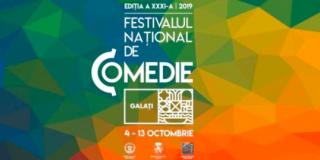 Festivalul National de Comedie reuneste 250 de artisti din 10 teatre din Romania si Republica Moldova