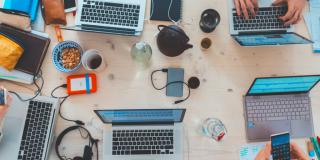 Beneficii ale utilizarii social media pentru a creste o microintreprindere