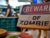 4 din 10 angajati cred că seful lor va fugi primul daca firma ar fi atacata de zombie