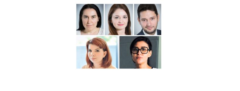 Deloitte Romania isi consolideaza echipa de management