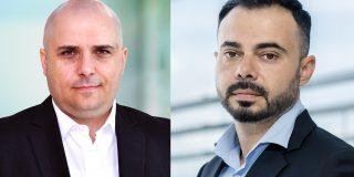 Gabriel Mihai Tanase si Horatiu Mihali se alatura de la 1 octombrie echipei de parteneri a KPMG
