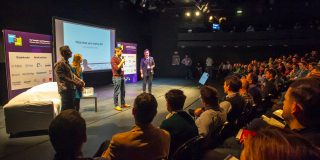 Conferinta How to Web aduce in premiera in Bucuresti peste 50 de experti de talie internationala
