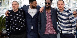 'Les Miserables', filmul premiat la Cannes, va fi proiectat la Bucuresti