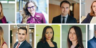 Reff & Asociatii promoveaza noua avocati