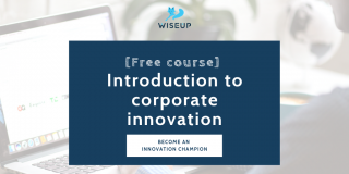 curs gratuit numit Introduction to corporate innovation