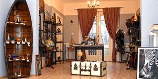 Elena Miu, primul gift concierge din Romania si proprietar al magazinului de cadouri de lux My Man