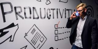 Cum sa folosesti tehnologia pentru a creste productivitatea