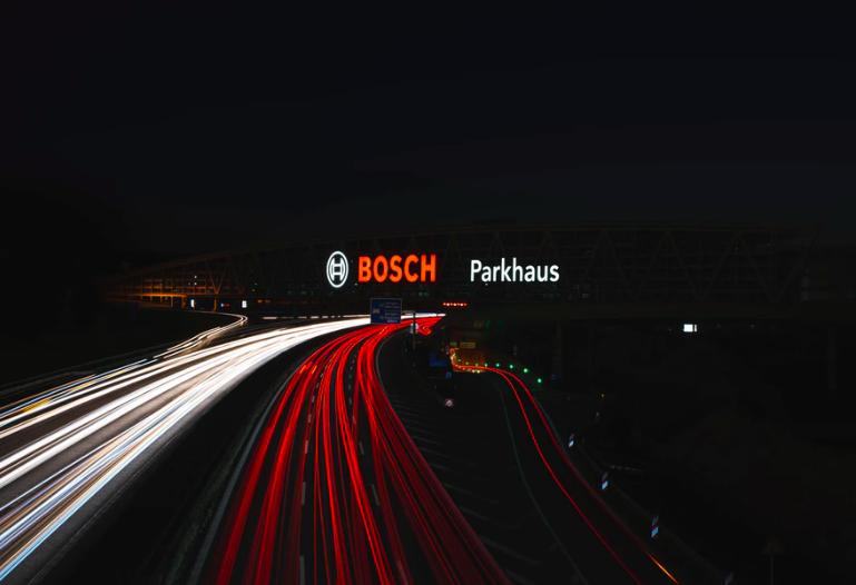 Bosch renunta o investitie uriasa in Romania