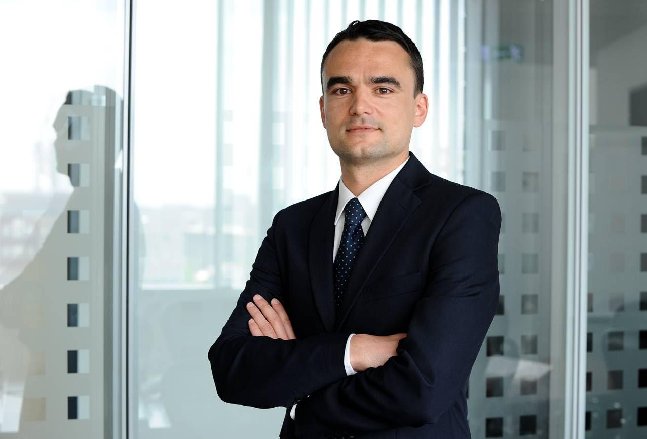Dan Gheorghe este numit Chief Investment Officer la NN Pensii