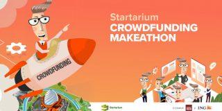 Startarium anunta afaceri pe care tinerii antreprenori vor sa le finanteze prin crowdfunding cu mai putin de 10.000 de euro