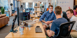 Crearea culturii unei companii si acceptarea ei de catre angajati