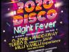 Revelion disco in Bucuresti, cu hiturile anilor '80-'90