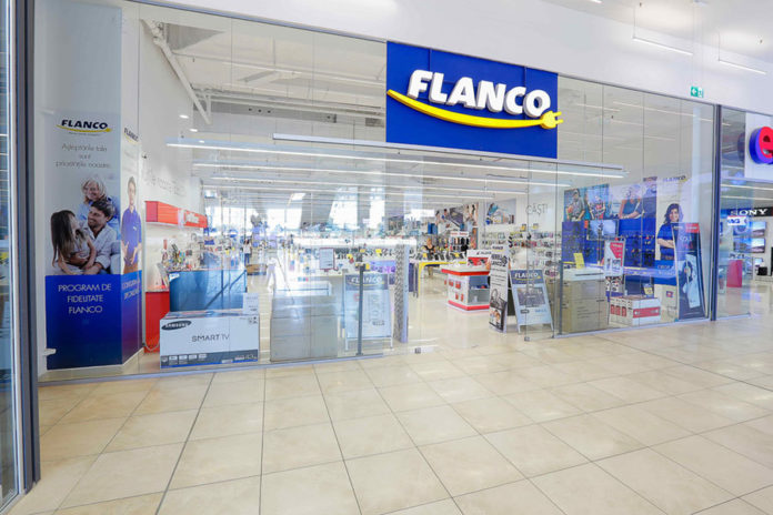 AMRCR se mareste cu un nou membru: FLANCO