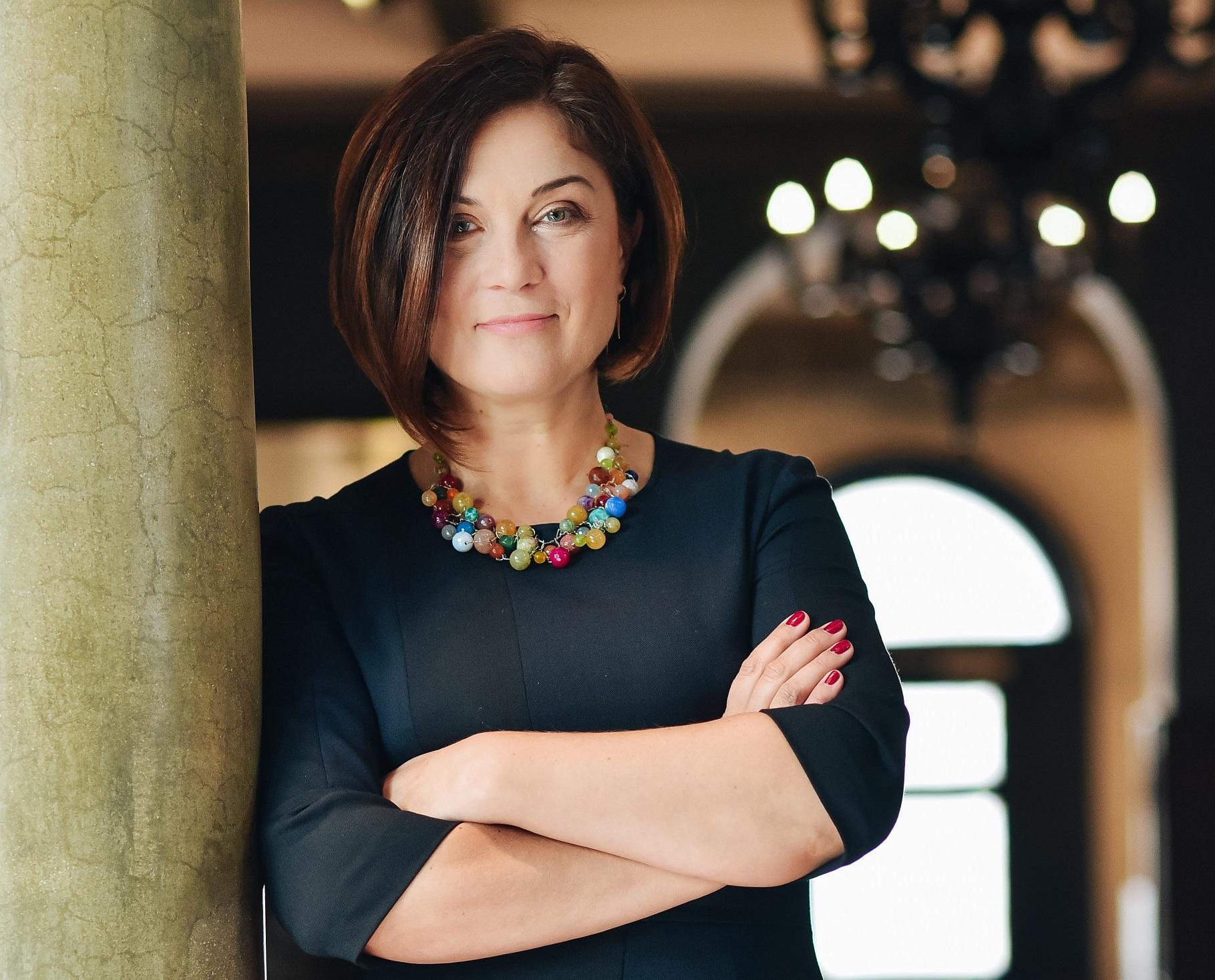 Mona Opran paraseste hubul Cheil din sud-estul Europei, pentru a incepe un nou capitol in cariera.
