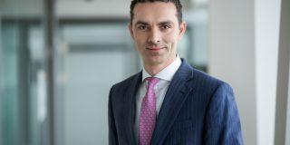 Andrei Eftimie este noul Partener Asociat al EY Romania