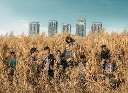 """Documentarul romanesc """"Acasa"""" va avea duminica premiera in competiţte la festivalul Sundance"""