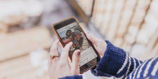 Cum sa creezi un aspect estetic pentru pagina de Instagram a brandului tau