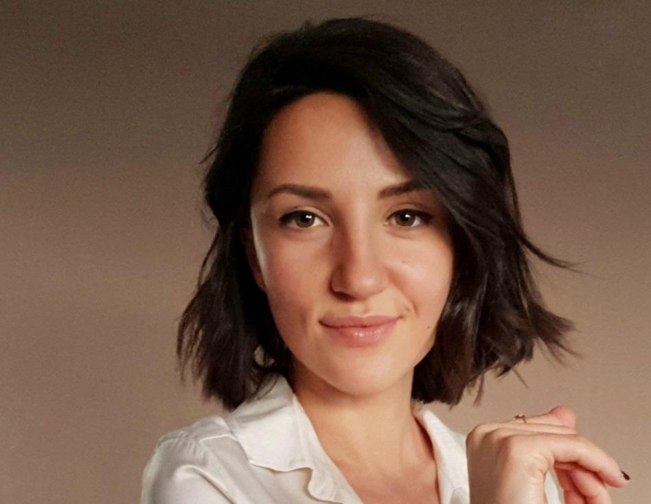 Laura Alexandra Sirbu a fost numita Head of Desk la Ebury Romania