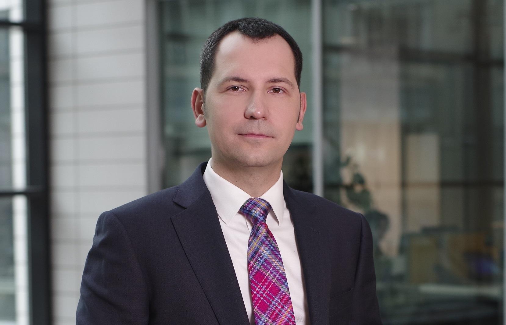 Incepand cu ianuarie 2020, Catalin Olteanu preia functia de Sales Director al Edenred