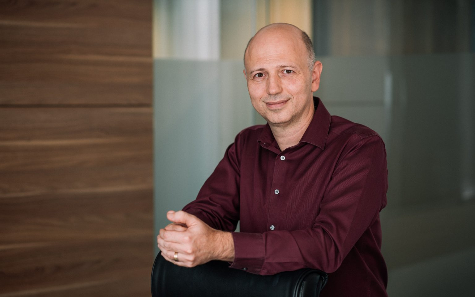 Radu Georgescu, antreprenor in serie, devine partener si membru al boardului SeedBlink