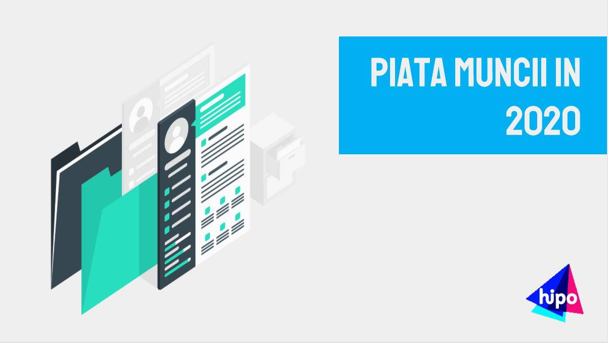 Platforma hipo.ro a realizat o cercetare de piata din care va prezentam cele mai relevante cifre