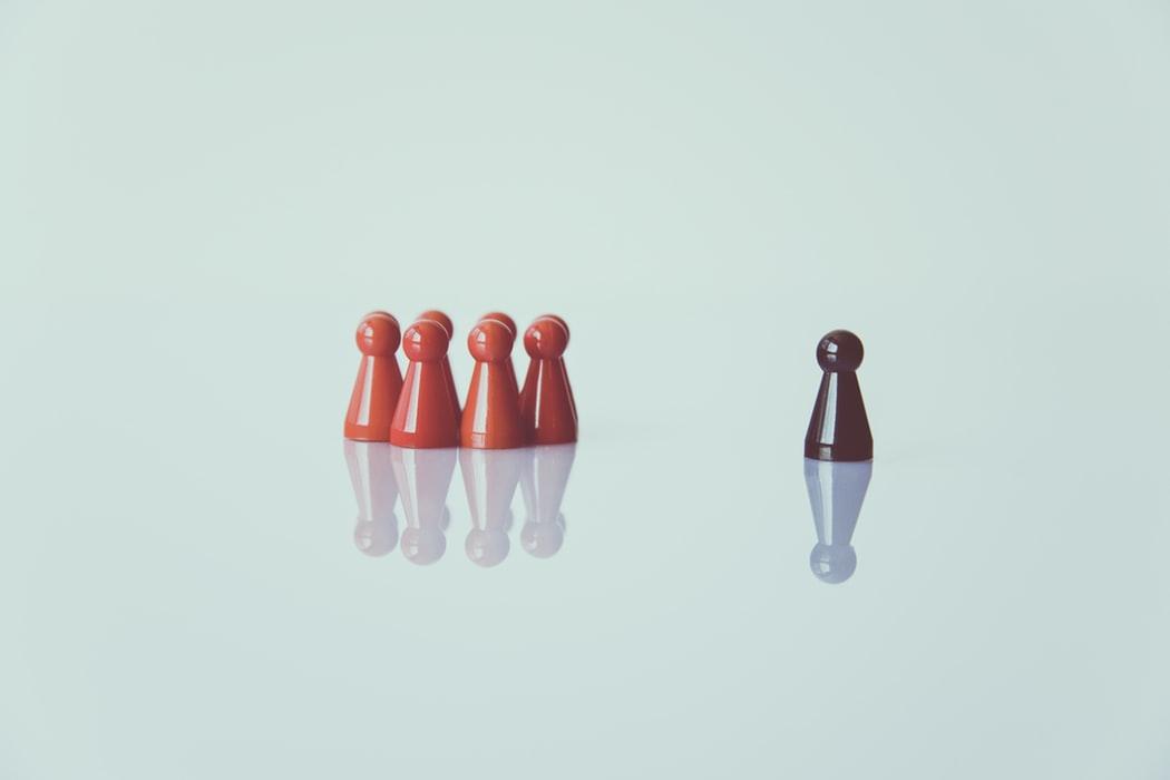 Identificarea unui lider adevarat in cativa pasi