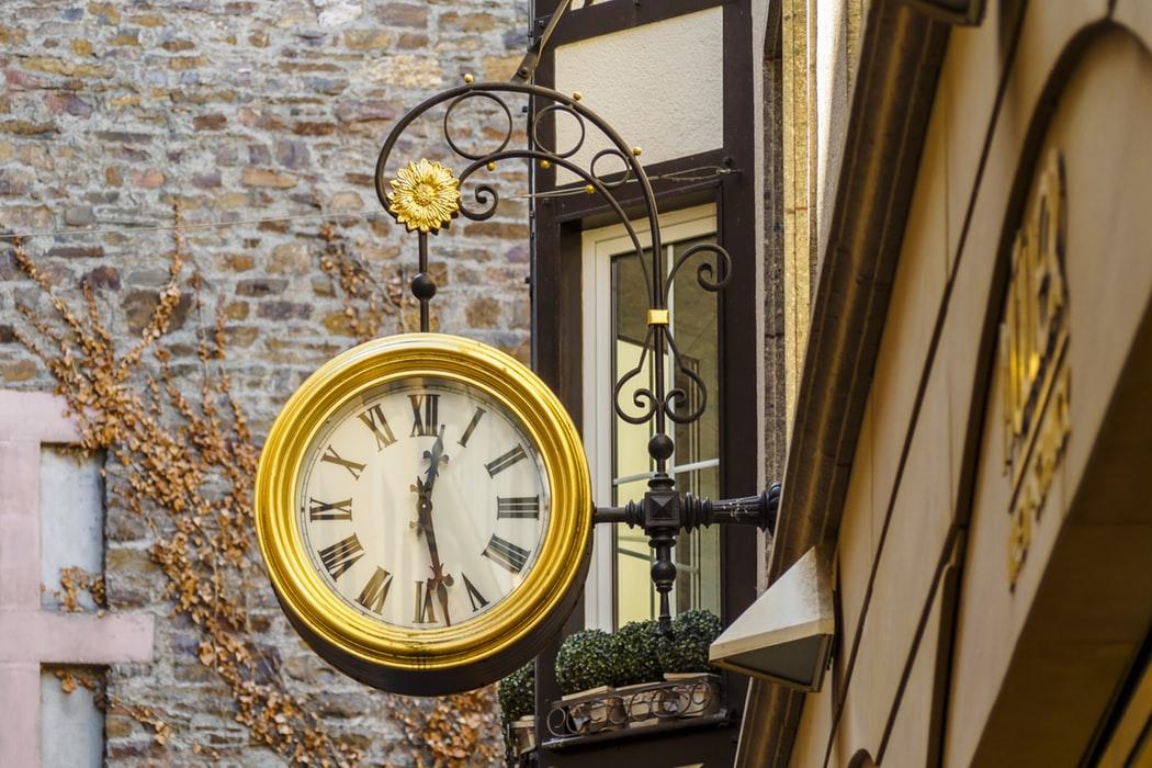 Cum sa iti organizezi timpul eficient