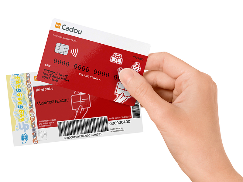 Tichetele sii cardurile cadou, cele mai așteptate surprize de catre angajate cu ocazia zilelor de 1 si 8 martie