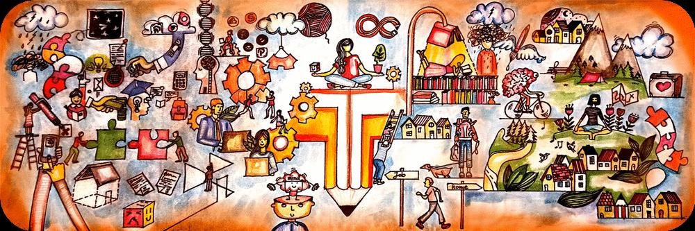The Wellbeing Hub, prima platforma completa de wellbeing din Romania