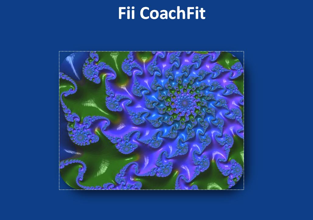 Fii CoachFit! este un program al Coachingdipity care completeaza misiunea de promovare a instrumentelor de coaching