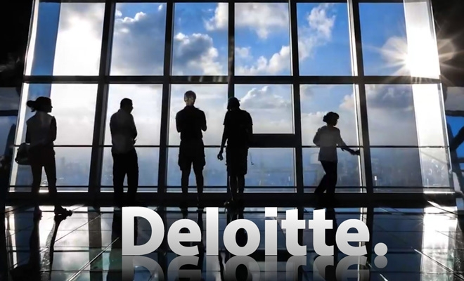 Studiu Deloitte: Pregatirea angajatilor pentru Industria 4.0 ramane o provocare