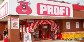 Lanţul de magazine Profi anunta ca va continua sa deschida magazine si va face angajari