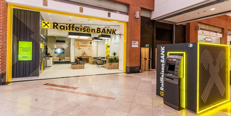 Raiffeisen Bank a ajutat peste 1000 de clienti IMM care au intampinat greutati in contextul pandemiei
