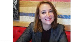 Ama Radulescu s-a alaturat echipei leoHR in rolul de Managing Partner.