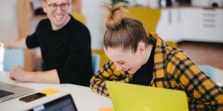 Un startup IT romanesc lanseaza serviciu de monitorizare a sanatatii angajatilor