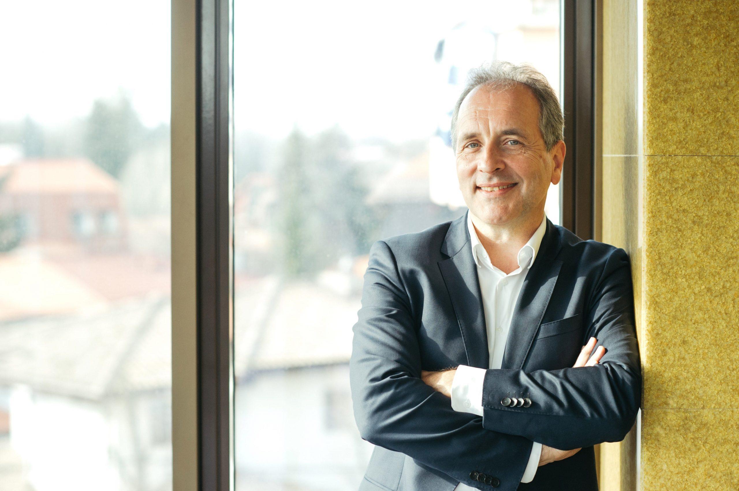 Johan Gabriels, Managing Director Ebury România și Bulgaria, preia conducerea filialelor Ebury din Europa de Est
