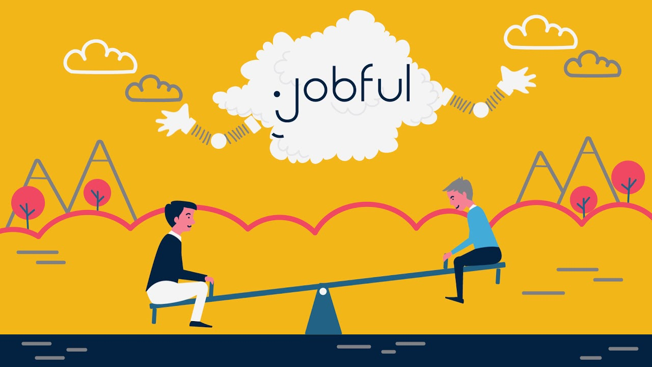 Platforma romaneasca de recrutare prin gamification Jobful primeste o investitie de 250.000 euro