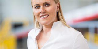 Agnieszka Błaś este noul director general DHL Express Romania