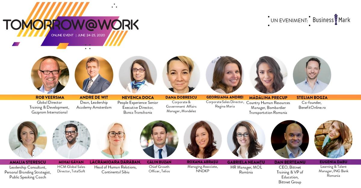 BusinessMark a organizat cel de-al 30-lea eveniment de HR