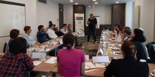 a 30-a editie a programului Erisma - Leadership Creativ