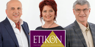 Etikon – Incredere si Cooperare, un nou program de leadership ERUDIO