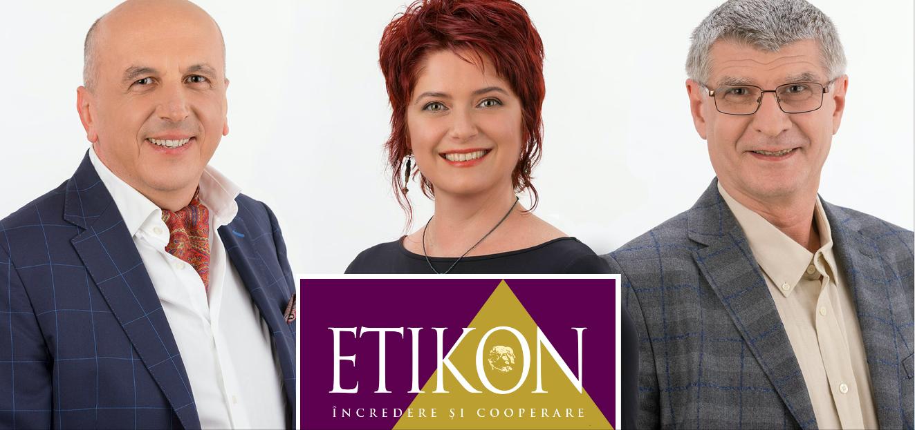 Etikon – Incredere si Cooperare, un nou program de leadership ERUDIO