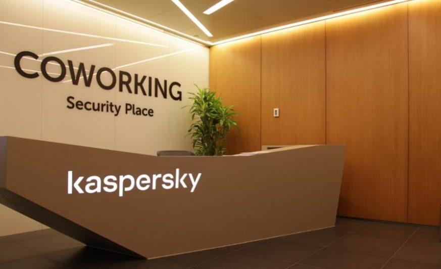 Kaspersky Innovation Hub cauta startup-uri de securitate cibernetică