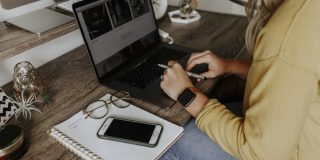E o idee buna sa treceti definitiv la munca remote?