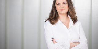 Ana-Maria Voicu Domșa este noul Partener al EY România, în cadrul Centrului Fiscal EMEIA Ana-Maria Voicu Domsa este noul Partener al EY Romania, in cadrul Centrului Fiscal EMEIA