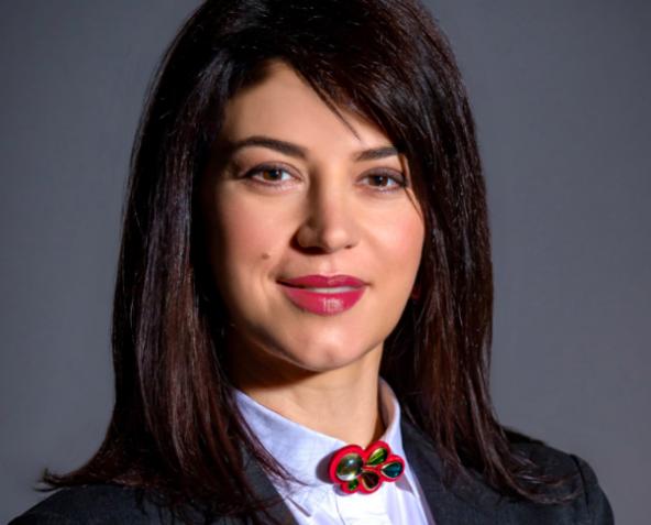 Julia Leferman, aleasa pentru al doilea mandat ca reprezentant regional in Comitetul Executiv al Berarilor Europeni