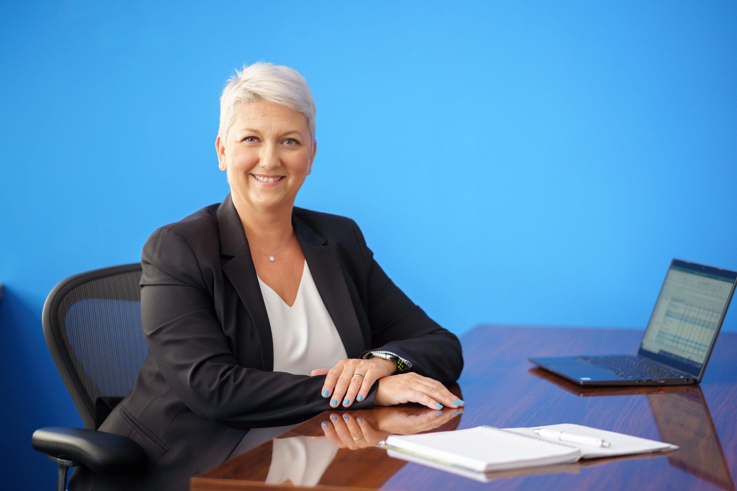 Irina Mandoiu, noul CEO al grupului Policolor-Orgachim