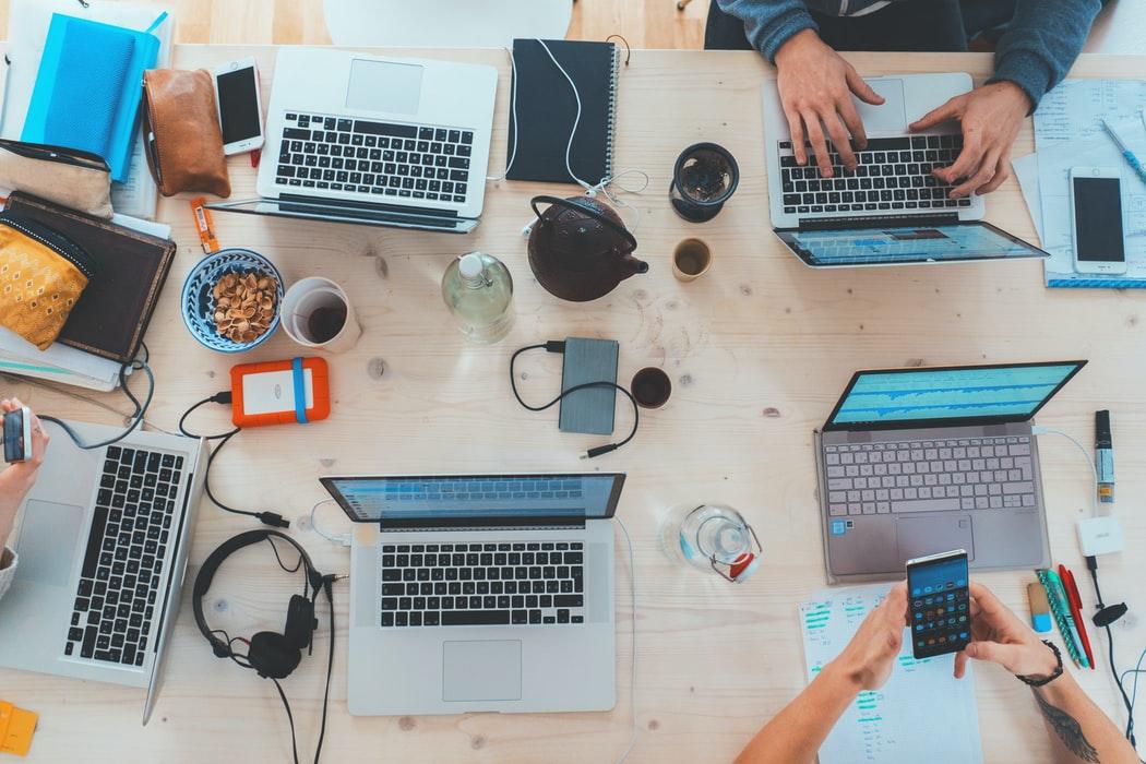 Sfaturi pentru o colaborare virtuala eficienta cu echipa ta