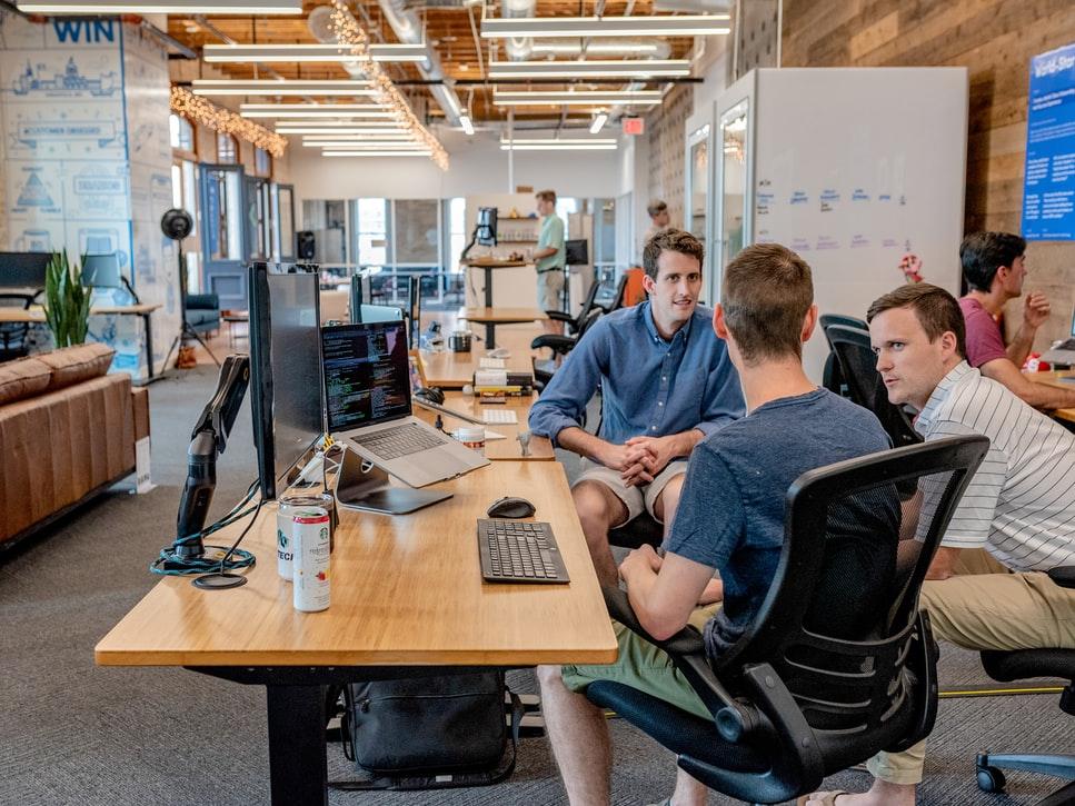 3 pasi pentru construirea culturii la locul de munca