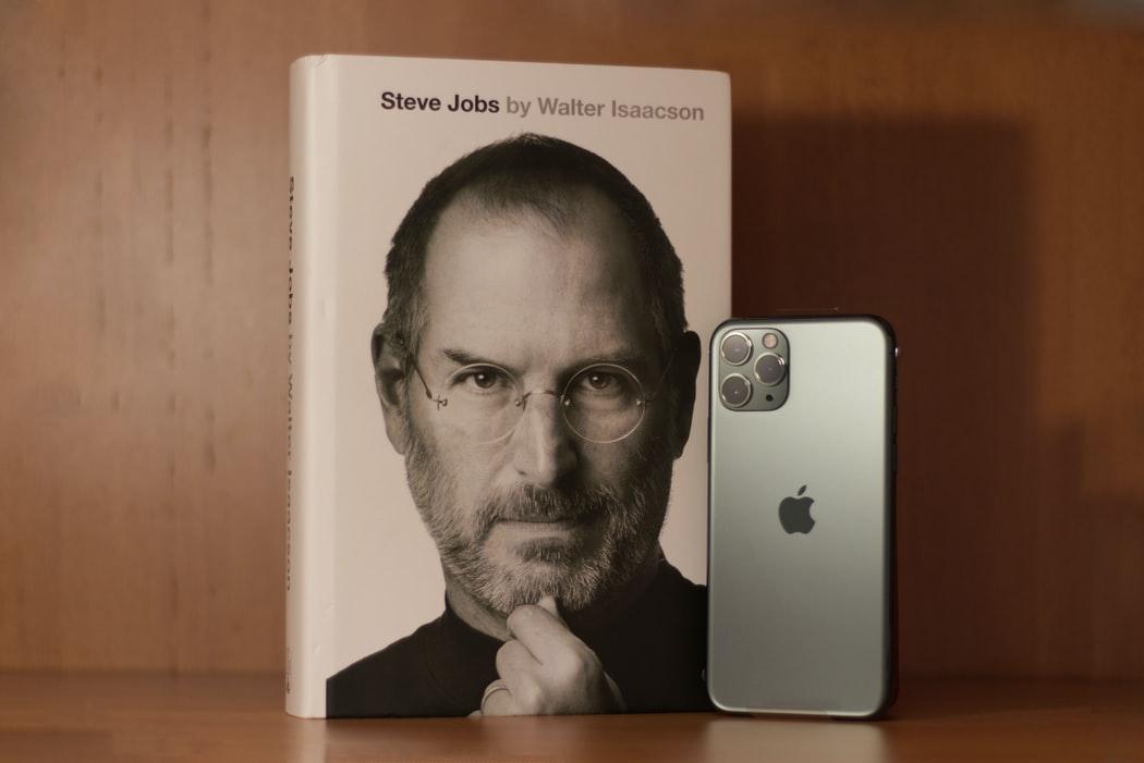 10 lectii practice de leadership de la Steve Jobs